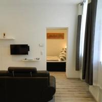 City Ferienapartment, Hotel in Landau in der Pfalz