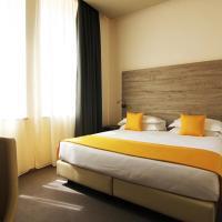 Sole Hotel Verona, hotel u Veroni