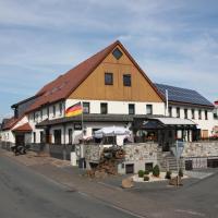 Landgasthof Kaiser, hotel in Bad Wünnenberg