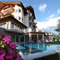 Hotel Lagorai Resort & Spa, hotell i Cavalese
