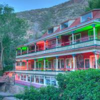 The Inn at Castle Rock, hotel in Bisbee