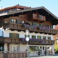 Appartement Hinterholzer, hotel in Going am Wilden Kaiser