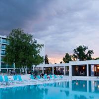 Hotel Turquoise All Inclusive, hotel din Venus