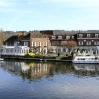 Macdonald Compleat Angler, hotel in Marlow