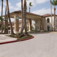 Texas Inn & Suites Pharr/San Juan, hotel in Pharr
