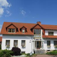 Hotel Erfurtblick, hotel near Erfurt Airport - ERF, Erfurt