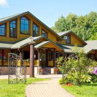Yuryevskoye Podvorye Boutique Hotel, hotel in Velikiy Novgorod