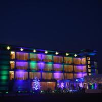 Brisa Marina CBC Resort, hotel in Patenga