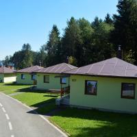 Chatová osada Kotva Prístav, hotel in Námestovo