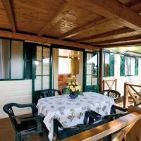 Camping Villaggio Santa Maria Di Leuca, hotell i Gagliano del Capo