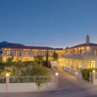 Kyniska Hotel, hotel in Plytra