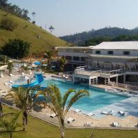 Vale do Encantado Park Hotel, hotel em Guararema