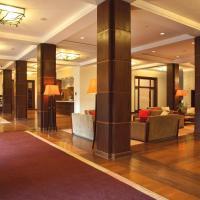 Grande Hotel Campos do Jordao, hotel in Campos do Jordão
