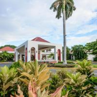 Hotel Globales Camino Real Managua, hotell nära Augusto Cesar Sandino internationella flygplats - MGA, Managua
