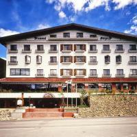 Diamond Shiga, hotel in Yamanouchi