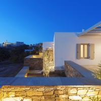 White Tinos Luxury Suites