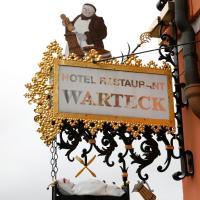 Hotel Warteck, Hotel in Freudenstadt