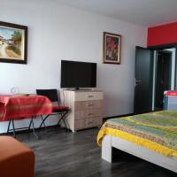 Garden Vila, hotel em Gevgelija