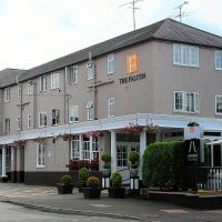 The Falcon Hotel
