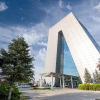Metropolitan Hotels Ankara, hotel in Ankara
