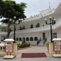 Garden Hotel, hotel en Udaipur