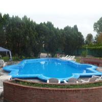 Hotel Aybal, hotel en Salta