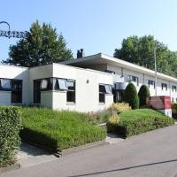 Bastion Hotel Leiden Voorschoten, hotel din Leiden