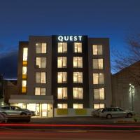 Quest Nelson, hotel in Nelson