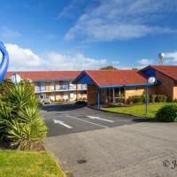 Blue Whale Motor Inn & Apartments, hotel in Warrnambool