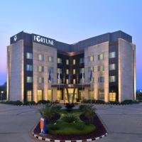 Fortune Park Orange - Member ITC Hotel Group, Bhiwadi, hotel in Bhiwadi