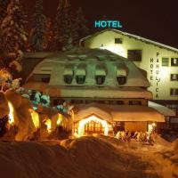 Hotel Pahuljica, hotel in Vlasic