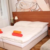 Hotel Klara, готель у Празі