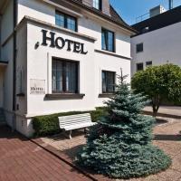 Hotel & Spa Am Oppspring, отель в городе Мюльхайм-ан-дер-Рур