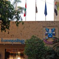 Cosmopolitan Hotel, hotel in Beirut