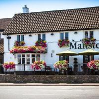 Maltsters, hotel in Cardiff
