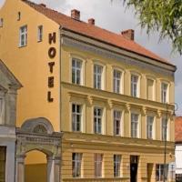 SHotels przy Restauracji Stodoła, отель в Бартошице