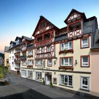 Hotel Zehnthof, Hotel in Cochem