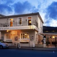 Escape To Picton Boutique Hotel, hotel in Picton