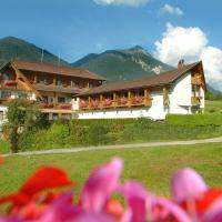Aktiv Hotel Karnia, hotel in Hermagor