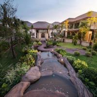 Maryo Resort, Hotel in Chiang Rai