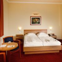 Hotel Paprika, Hotel in Hegyeshalom
