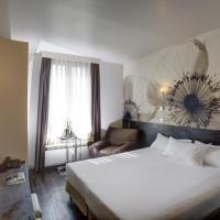 Hotel Vivaldi, viešbutis mieste Piuto