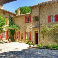 le Mas de Cocagne en Provence