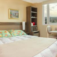 Hotel Aranjuez, отель в городе Чильян