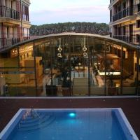 Gran Hotel Liber & Spa Playa Golf, hotel en Noja