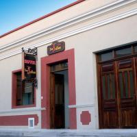 Hotel San Julian, hotel in Buga