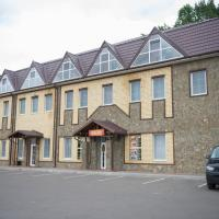 Hotel Bristol, hotel in Bryansk