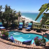A Heavenly View, hotel in Muizenberg