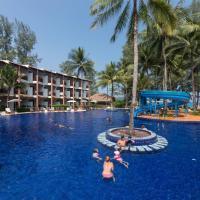 Sunwing Bangtao Beach, отель в городе Пляж Банг Тао