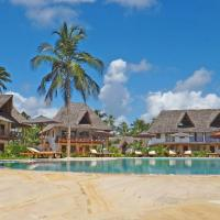Pongwe Bay Resort, hotel in Pongwe